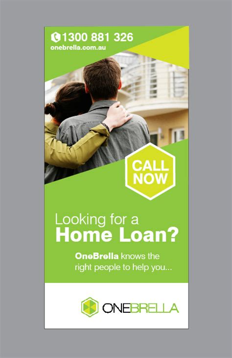 loan flyer design for a company by rkailas design 2577214