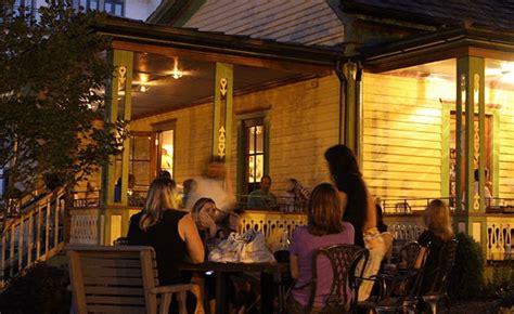century house tavern downtown woodstock has an active nightlife woodstock ga nightspots