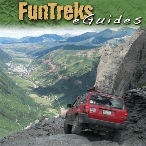 Best Jeep Trails In Colorado Black Pass 4x4 Trail Colorado