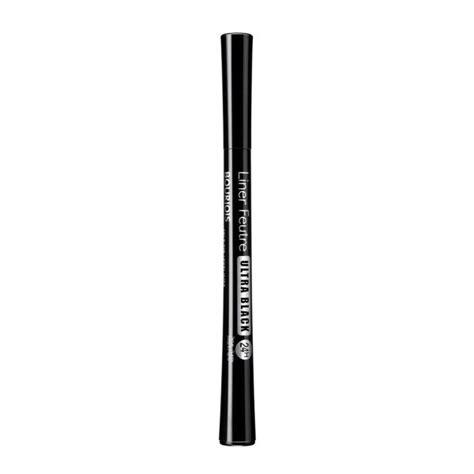 Eyeliner Bourjois eyeliner liner feutre ultra black bourjois precio