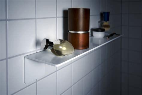 Bathroom Shelf White by Bathroom Shelf White Adhesive