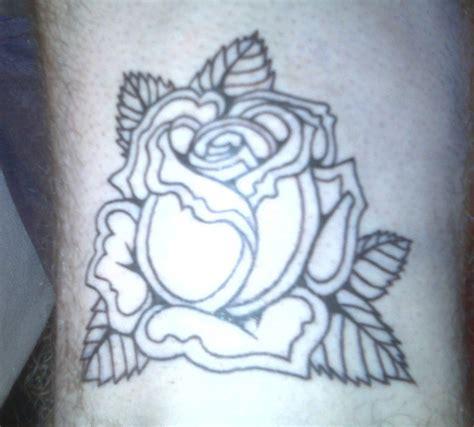 tutorial photoshop cs3 tattoo rose tattoo by kiartia on deviantart