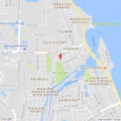 city of palm bay fl in need of for recreation aide part