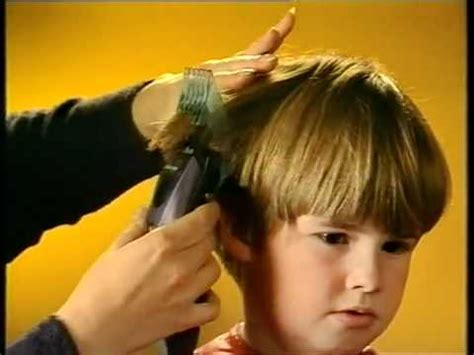 Channel Boy Jelly how to get a bowl cut tutorial feat jelly