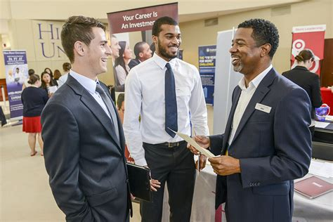 Bryant Mba Application Deadline by 5 Tips From Hpu Career Expo Recruiters On Landing A