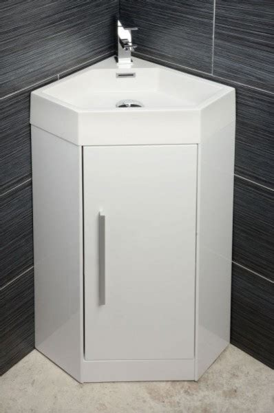 corner bathroom sink unit solomia corner vanity unit contemporary bathroom