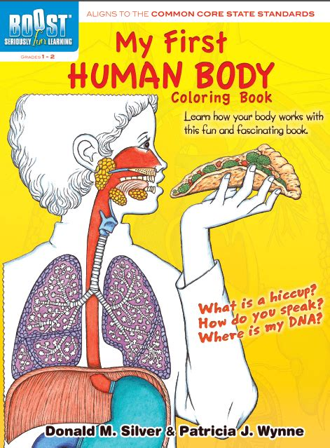 human anatomy coloring book dover dover publications educents review only