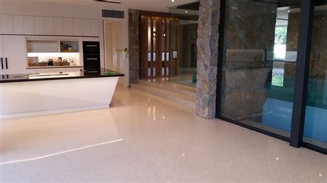 Residential Concrete Floors by Residential Concrete Flooring Polished Concrete Flooring