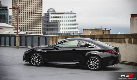 lexus is f sport 2015 review 2015 lexus rc350 f sport m g reviews