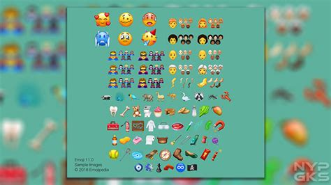 emoji oppo f5 emoji 11 0 adds 157 new emojis superheroes cupcakes