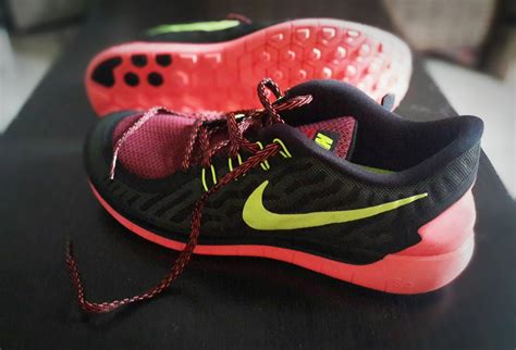 nike running shoe reviews nike free 5 0 print running shoe review fitnish