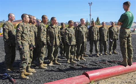 delta company recruits tackle the mcmap test gt marine