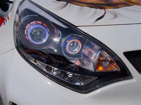 Lu Hid Projector Dan Eye Mobil modifikasi apik lu kia dan renault duster otosia