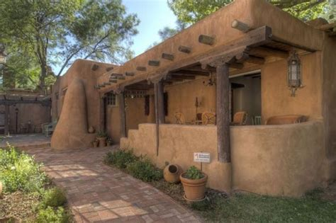 santa fe adobe homes quotes