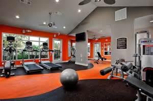 Galerry design ideas for home gym