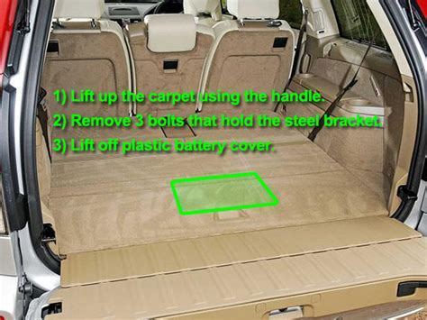 volvo car battery volvo xc90 car battery location abs batteries