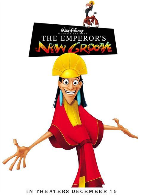 film disney kuzco gimme more bananas the emperor s new groove