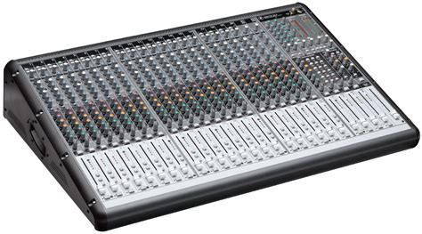 Mixer 24 Chanel Murah mackie onyx 24 4 24 channel 4 premium sr console mixer
