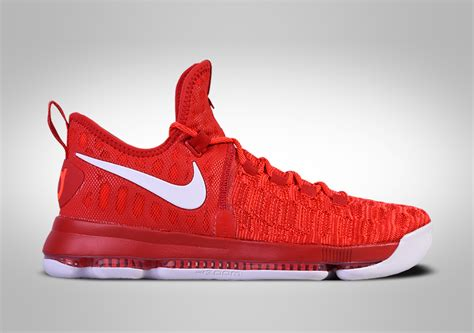 nike zoom kd  red alert price  basketzonenet