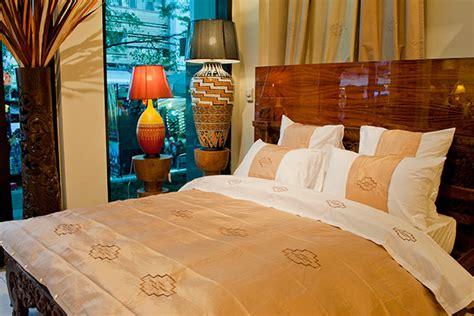 deco bed linen interior designer decorator in chiang mai thailand our