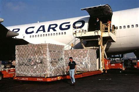 air cargo service   potential   diversify