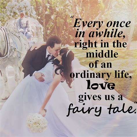 6 Love Quotes for Valentine's Week   Disney Weddings