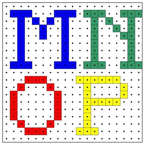 hama bead letter templates 17 best images about kralenplank cijfers letters on perler bead patterns