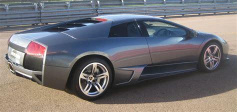 2006 Lamborghini Murcielago Lp640 File Lamborghini Murcielago Lp640 2006 Rear 3 Quarter Jpg