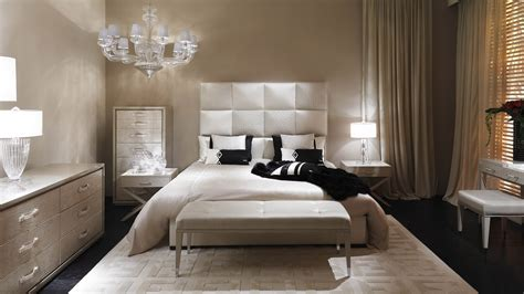 Fendi Bedroom Furniture Bed Zaffiro With A Frame Made Of Wood