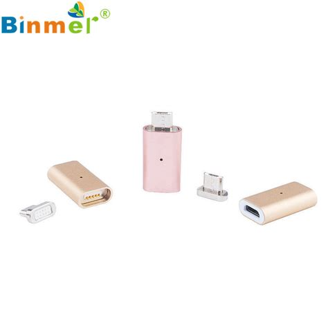 Sale Kabel Magnetic Micro Usb Discount aliexpress buy binmer micro usb magnetic adapter charger cable metal for android