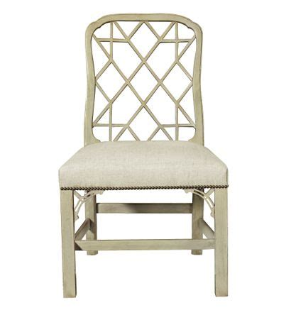 hickory chair chippendale side chair linwood side chair from the suzanne kasler 174 collection by