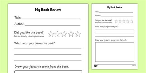 Roald Dahl Book Review Template by Search Results For Book Review Template Ks1 Calendar 2015