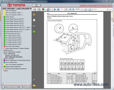 free online car repair manuals download 1996 toyota paseo security system toyota land cruiser prado repair manuals download wiring diagram electronic parts catalog