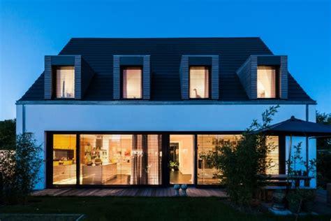 Was Kostet Ein Einfamilienhaus Neubau by Neubau Einfamilienhaus Bw Architektur Belha I