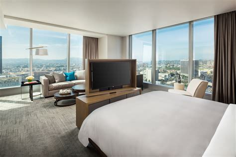 2 bedroom hotel suites in los angeles ca intercontinental los angeles downtown hotel