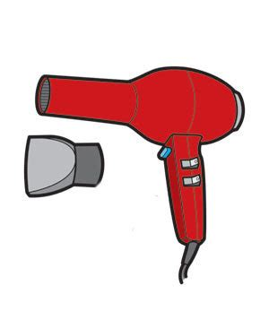 Hair Dryer Quiz the easy secrets to a home real simple