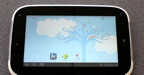 Tablet Ukuran Besar membandingkan tablet dengan ukuran layar paling besar dan ukuran paling kecil