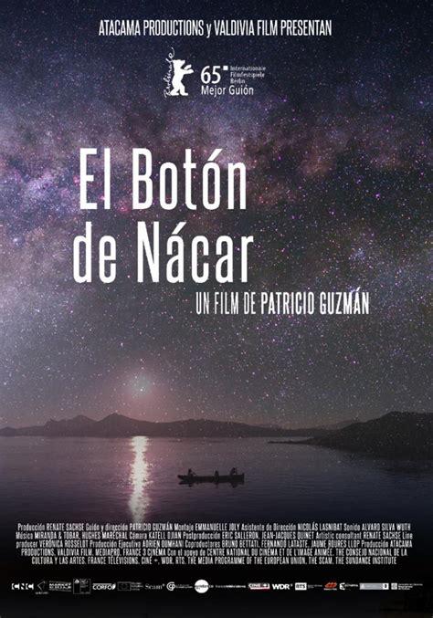 Pearl Button 2015 Film El Bot 243 N De N 225 Car 2015 Filmaffinity