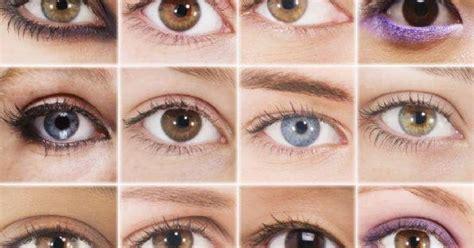 imagenes ojos de colores 191 sab 237 as que el color de tus ojos puede decir mucho sobre