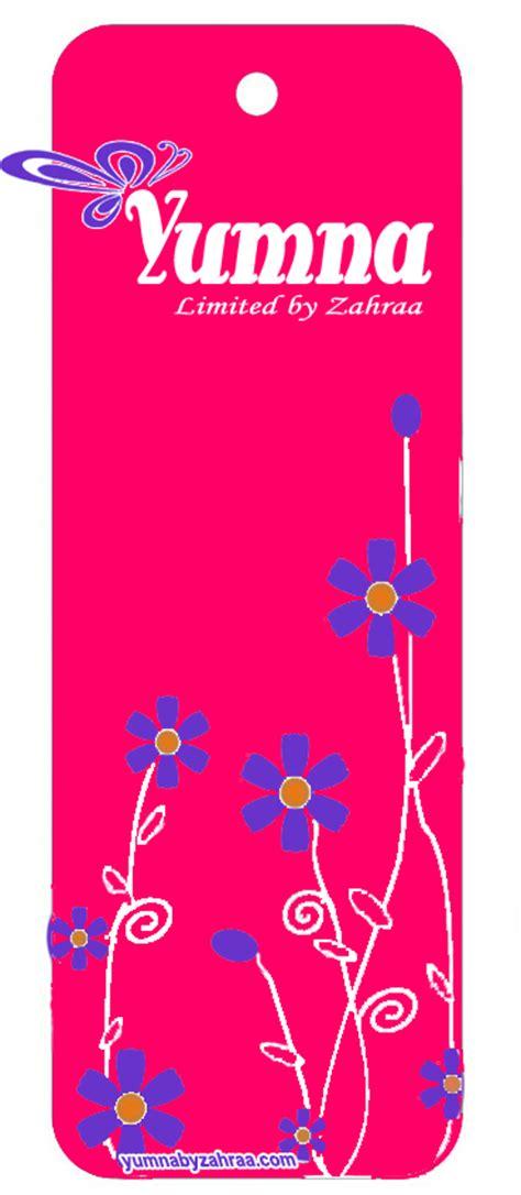 Hang Tag Color Untuk Identitas Produk Atau Harga Produk Anda berikut contoh hang tag baju yang dijual di sini duta label