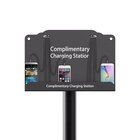 multiple phone charging station multi cell phone charging station advertising charging