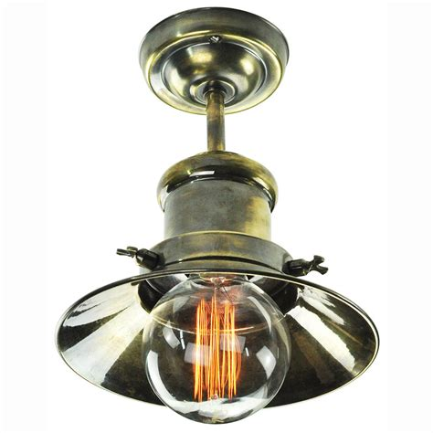 Flush Pendant Ceiling Light Edison Small Flush Ceiling Light Enlighten Of Bath