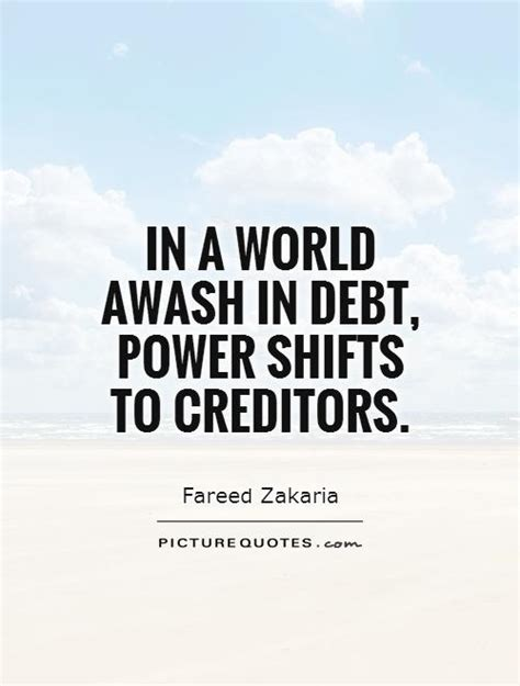 can finance save the world regaining power money to serve the common books debt quotes debt sayings debt picture quotes