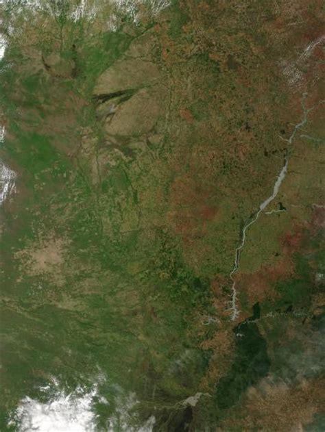imagenes satelitales paraguay mapas mapa satelital foto imagen satelite de paraguay