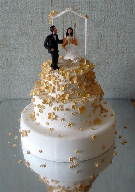 Traumhafte Hochzeitstorten by The Most Beautiful Wedding Cakes