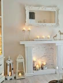 17 best ideas about faux fireplace mantels on
