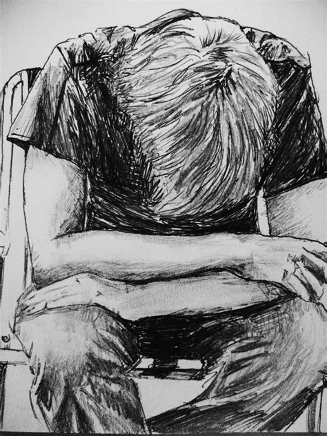 hd pencil drawing sad boy hd image pencil sad drawing drawing of sketch