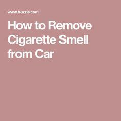 How To Get Rid Of Fireplace Smell by How To Remove To Remove And Cars On