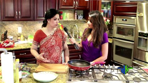 Shakti Kitchen by Womennow In The Kitchen With Master Chef Pankaj Bhadouria