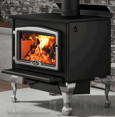 Osburn Wood Heaters Osburn 2000 Wood Stove The Osburn 2000